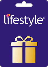 Life Style Gift Card Generator