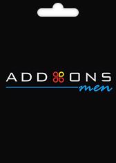 Addonsmen Gift Card Generator