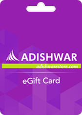 Adishwar Gift Card Generator