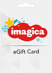 Adlabs Imagica Gift Card Generator