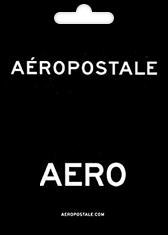 Aeropostale Gift Card Generator