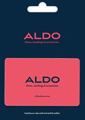 Aldo Gift Card Generator