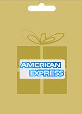 American Express Gift Card Generator