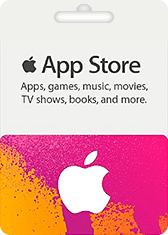 Apple Store Gift Card Generator