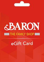 Baron Gift Card Generator