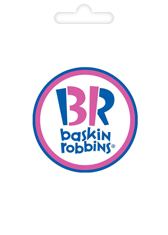 Baskin Robbins Gift Card Generator