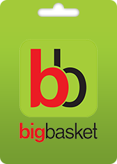 Big Basket Gift Card Generator