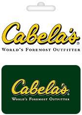 Cabelas Gift Card Generator
