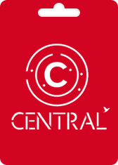 Central Gift Card Generator