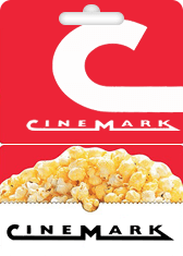 Cinemark Gift Card Generator