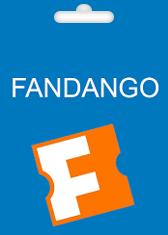 Fandango Gift Card Generator