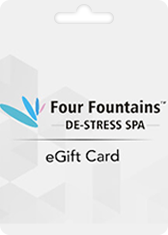 Four Fountains Spa Gift Card Generator