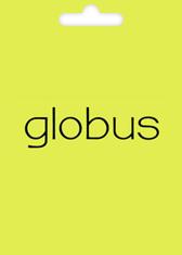 Globus Gift Card Generator
