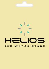 Helios Gift Card Generator