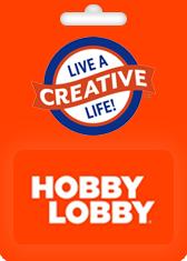 Hobby Lobbys Gift Card Generator