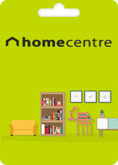 Home Centre Gift Card Generator