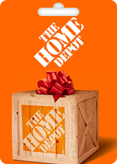 Home Depot Gift Card Generator