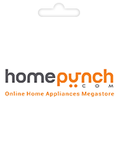 Home Punch Gift Card Generator