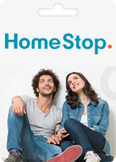 Home Stop Gift Card Generator