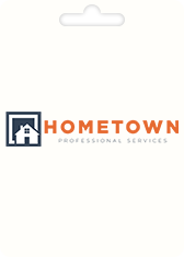 Home Town Gift Card Generator