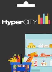 Hyper City Gift Card Generator