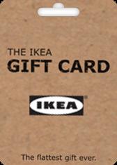 Ikea Gift Card Generator