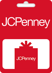 JCPenney Gift Card Generator