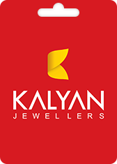 Kalyan Jewellers Gift Card Generator