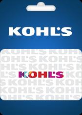 Kohl Gift Card Generator