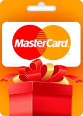 MasterCard Gift Card Generator