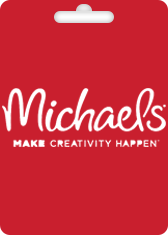 Michaels Gift Card Generator