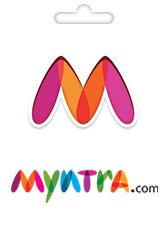 Myntra Gift Card Generator