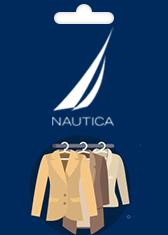 Nautica Gift Card Generator