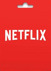 Netflix  Gift Card Generator
