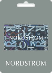 Nordstrom Gift Card Generator