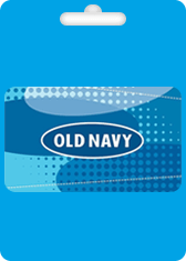 Old Navy Gift Card Generator