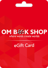 Om Book Shop Gift Card Generator