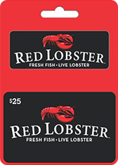 Red Lobster Gift Card Generator