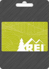 Rei  Gift Card Generator