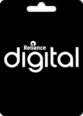 Reliance Digital Gift Card Generator