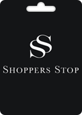 Shoppers Stop Gift Card Generator