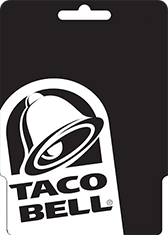 Taco Bell Gift Card Generator