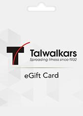 Talwalkars Gift Card Generator