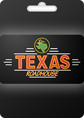 TexasRoadhouse Gift Card Generator