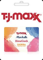 T J Maxx Gift Card Generator