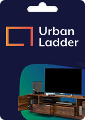 Urban Ladder Gift Card Generator