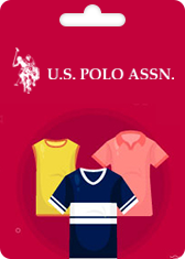 US Polo Gift Card Generator