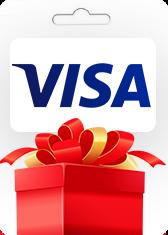 Visa Gift Card Generator