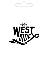 West Side Gift Card Generator