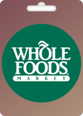 Whole Foods Gift Card Generator